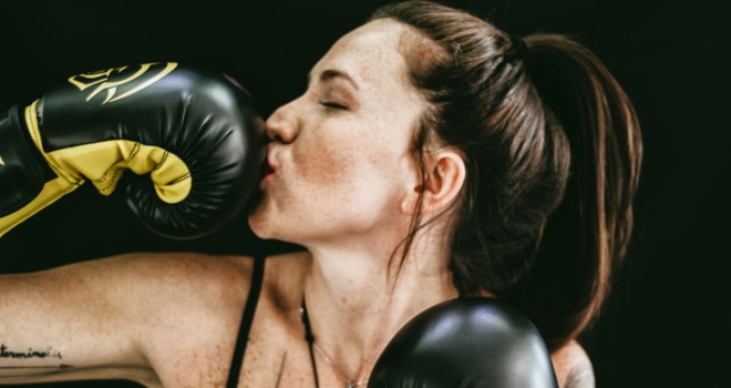 6 best boxing gloves for women