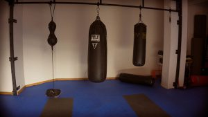 How to Fill a Heavy Bag