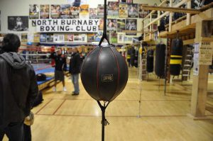 should you prefer double end bag or speed bag