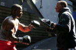 5 Amazing Benefits of Focus Mitt Training