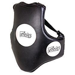 best boxing body protector