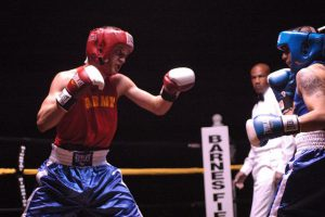 Boxing Footwork Tips and Exercises