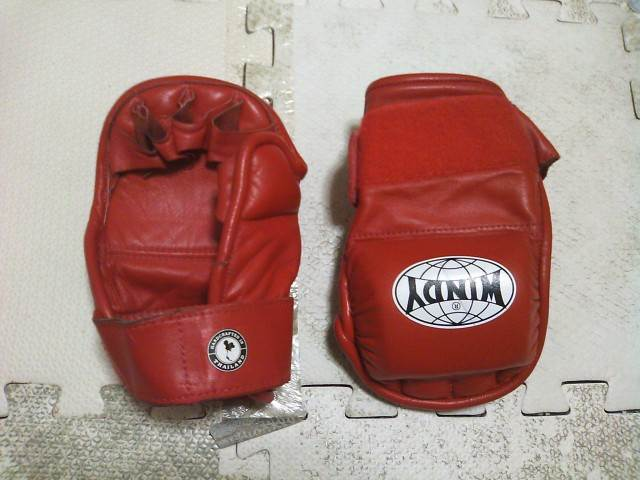 How to Choose Right MMA Gloves