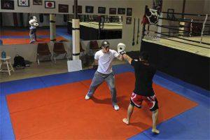 6 amazing benefits of MMA training