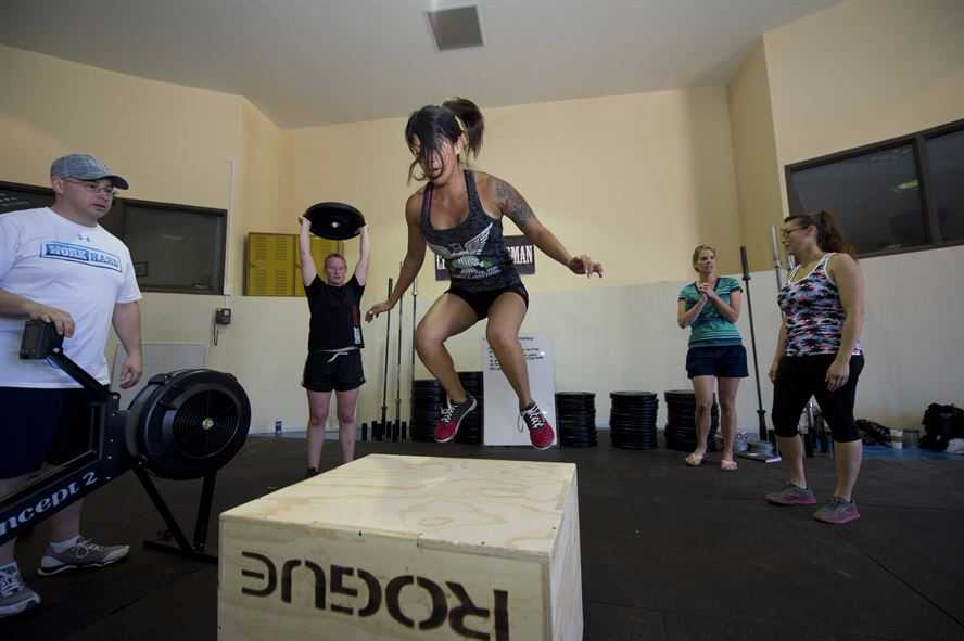 8 Incredible Benefits of Box Jumps