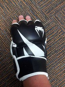 what equipment do you need to start MMA