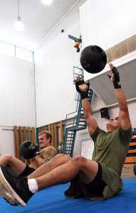 Benefits of Plyometric Training
