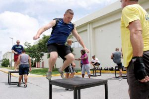 Box jump training is bad for your joints