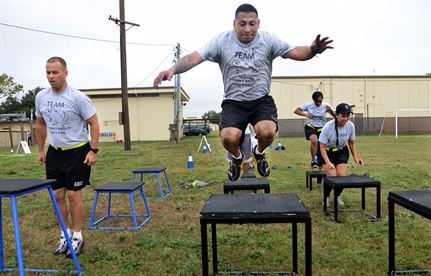 plyometrics can cause injuries