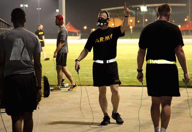 are high altitude training masks dangerous