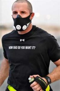 are there any side effects of elevation training masks