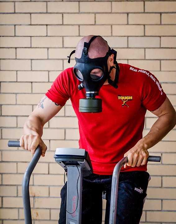 disadvatages of training masks