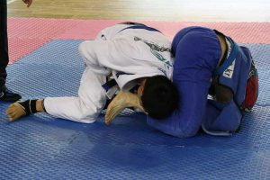 amazing benefits of BJJ