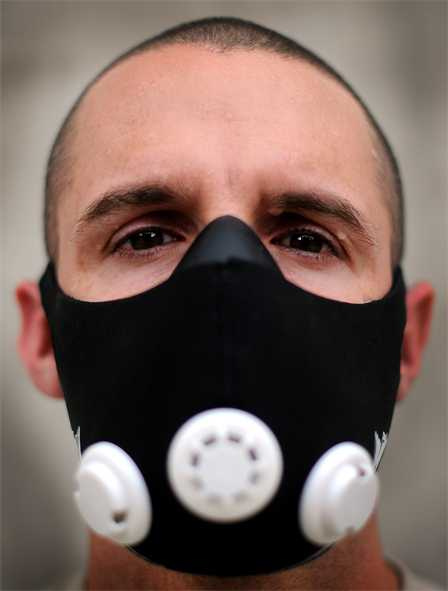 How Should You Use Training Masks