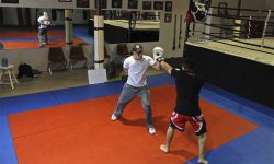 How to Find a Good MMA Gym