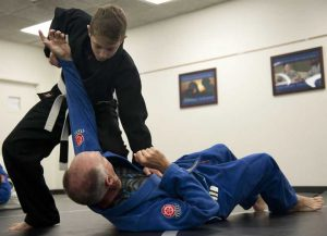 How to Wash and Shrink your BJJ Gi