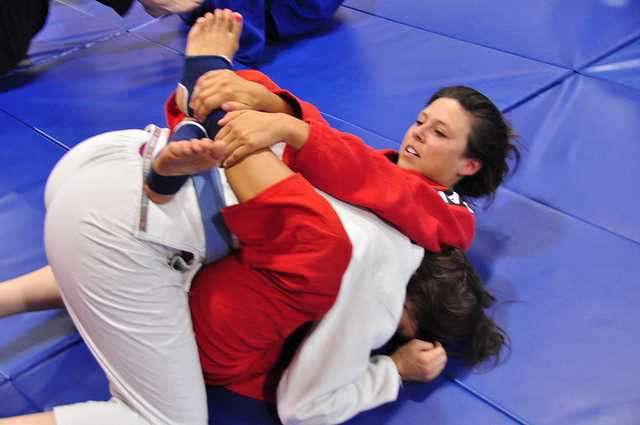 How to find a good BJJ Instructor