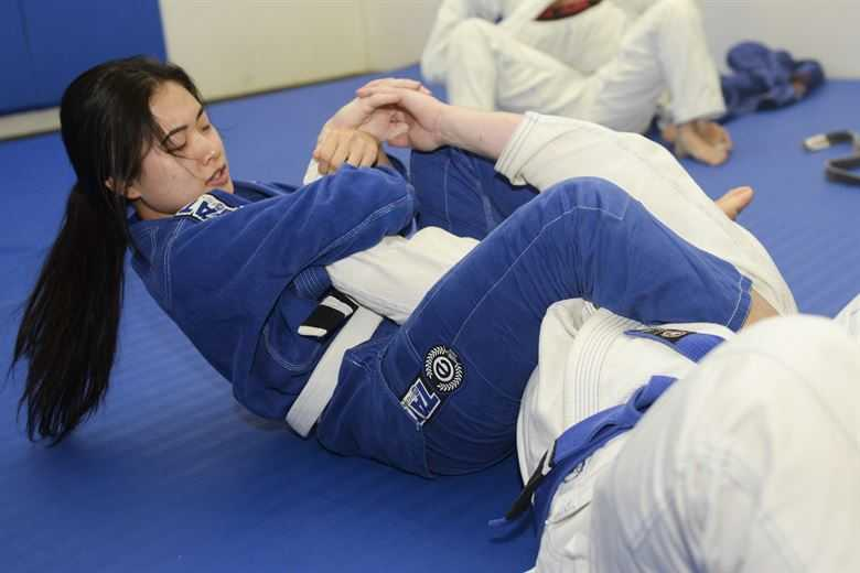 how to find the right BJJ gym for you