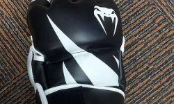 MMA Gloves and Shin Guards Size Chart (Guide)