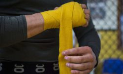 Why do you need to wear Hand Wraps for Boxing and MMA