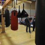 Here are the All Different Types of Punching Bags!