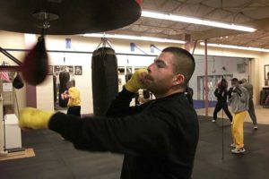 How to Make Speed bag Quiet