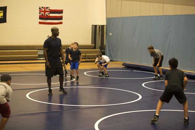 best youth wrestling shoes