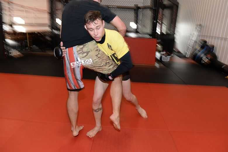 how much do MMA BJJ gyms and classes cost