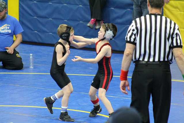 best kids wrestling headgear reviews