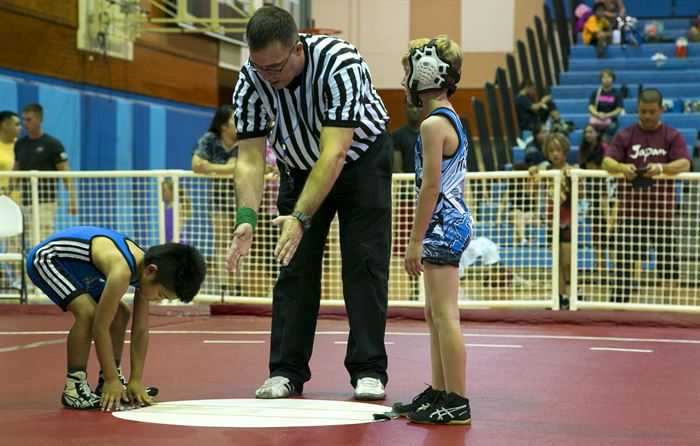 qualities of best youth wrestling headgears