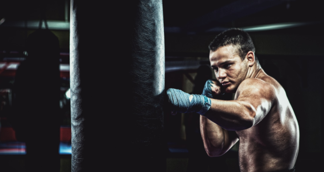 how to be a professional boxer extra tips
