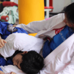 BJJ Gi VS. Judo Gi – 3 Differences!